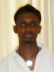 Satish Gobin