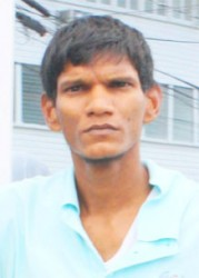 Hardat Kumar