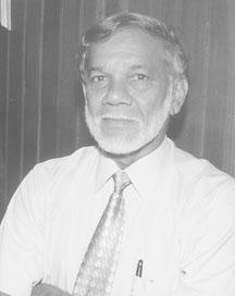 Keshav Mangal