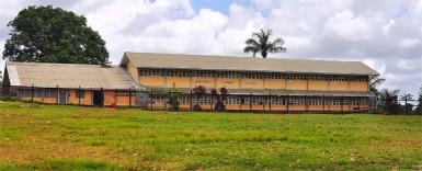 The Hosororo Primary School