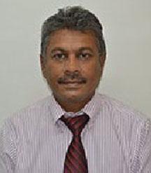 Ramesh Seebarran