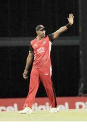 "Dwayne Bravo: ""I know fans in the region, and in Trinidad, may be questioning my ability to lead, but I ask them to bear with me. I'm growing as a captain."