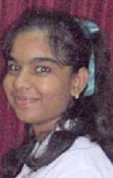 Ashleema Insanally