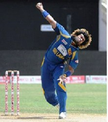 Lasith Malinga is second in the list of all-time wicket-takers in the shortest form of the game