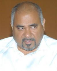 Professor Suresh Narine