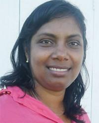 Ramona Rajkumar