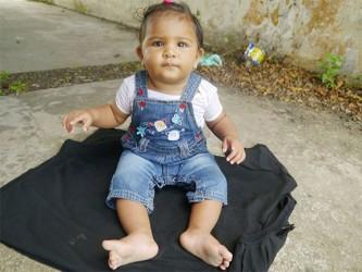 Anisha Baljit