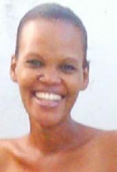 Eslyn Wangija