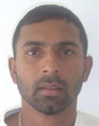 Sudesh Persaud