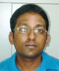 Rabindranauth Chanderpal