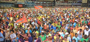 CPL MASSIVE! The massive crowd that witnessed the final.