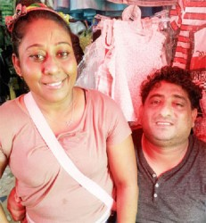 Photos and interviews by Rayon Harrinandan and Tifaine Rutherford