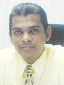 Ramesh Ghir