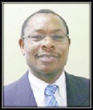 Dr Charles Mayenga