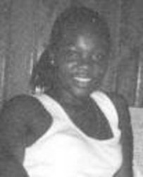 Tenisha Morgan