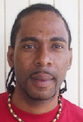 Former West Indies player, Andre Percival.