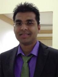 Dr Kyle Jagan