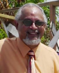 Daizal Samad