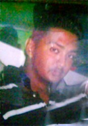 Dead: Zulfikar Namdar