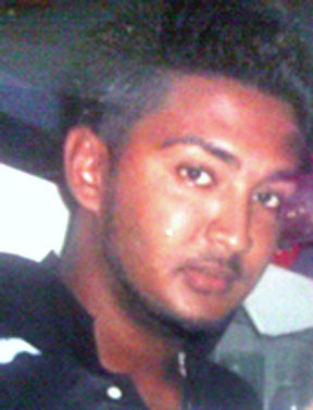 Zulfikar Namdar