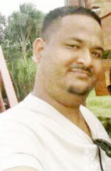 Rondy Jagdeo