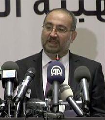 Ahmad Tumeh