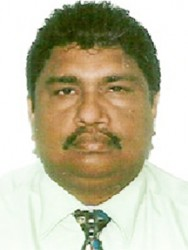 Anil Beharry