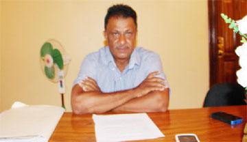 Krishnand Jaichand