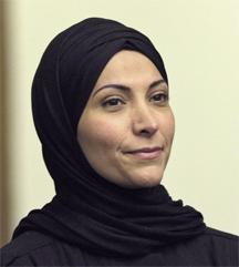 Meshael Alayban