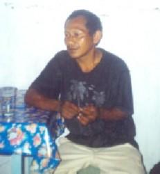 Ubert Jocintho