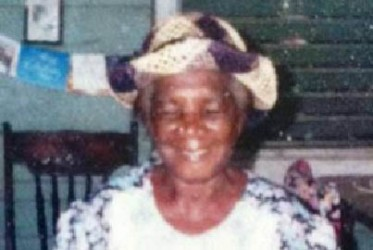Margaret London