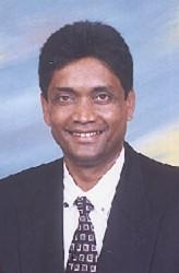 Charrandas Persaud