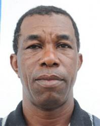 Demerara Coach Orin Bailey