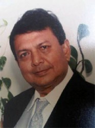 Phyzul Sattaur