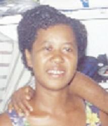 Deborah Anne Allen