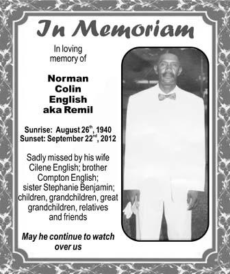 Norman English