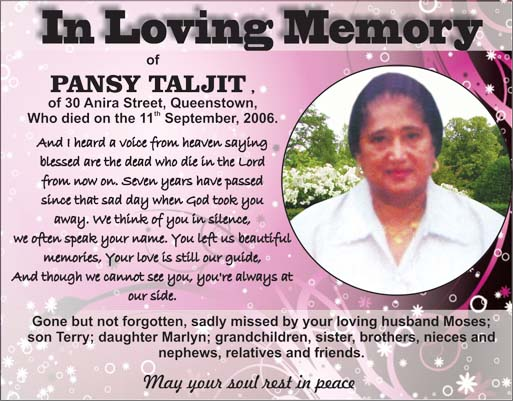 Pansy Taljit