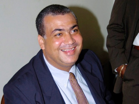 Richard Azan