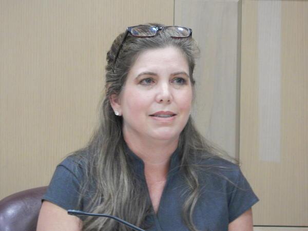 Michaela Teixeira