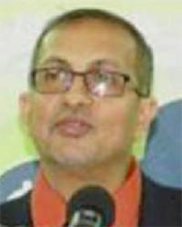 Baldath Mahabir