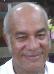 Joseph Holder