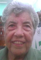 Sister Mary Noel Menezes