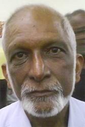 Navin Chandarpal