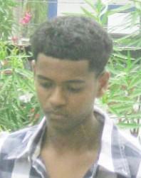 Jafar Seetaram