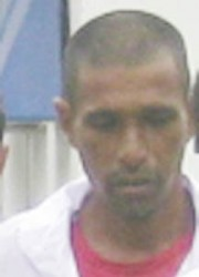 Khrishnaraj Jagdeo