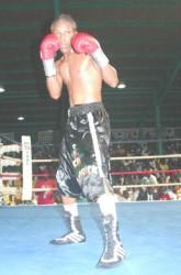 Dexter Marques