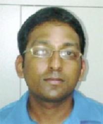 Rabindranauth Chandarpaul