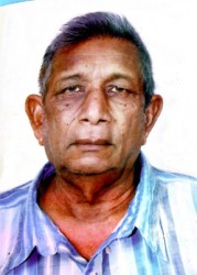Karamchand Panchoo