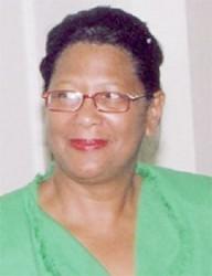 Elisabeth Harper