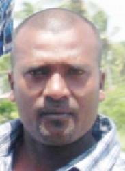Carlton Chaitram